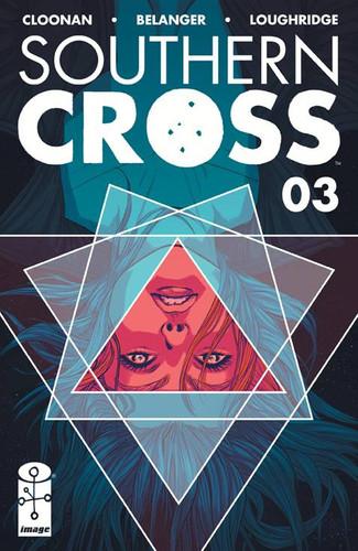 Southern Cross # 3