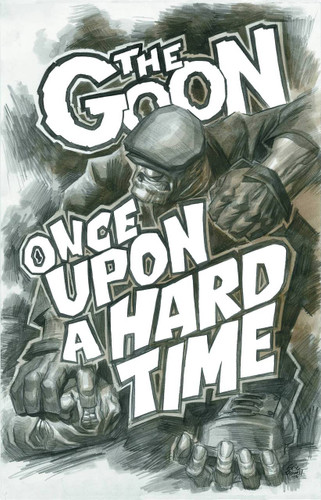 Goon: Once Upon A Hard Time # 2