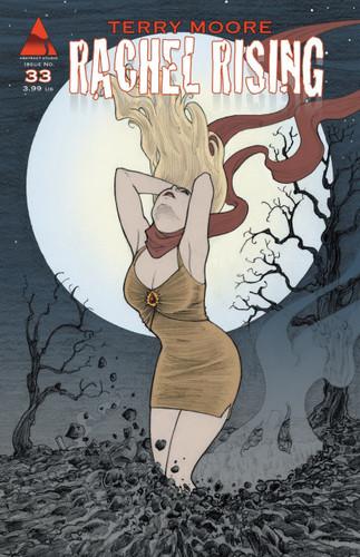 Rachel Rising # 33