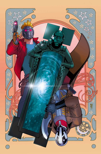 Legendary Star Lord # 11