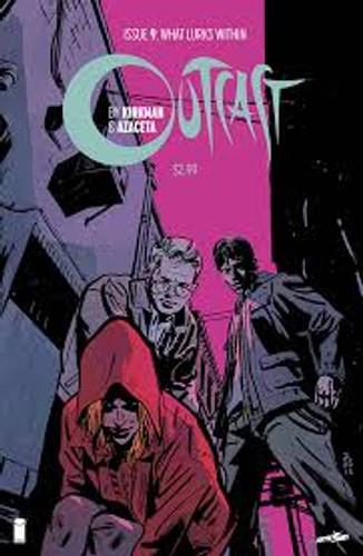 Outcast # 9