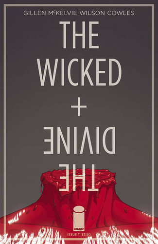 The Wicked + The Divine # 11