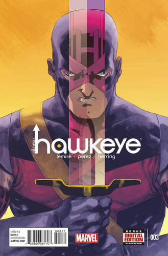 All-New Hawkeye #3