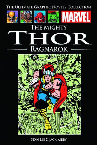 Marvel GN Coll Vol 88 - Mighty Thor: Ragnarok