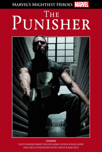 Marvel's Mightiest Heroes GN Collection: Vol 25 - Punisher