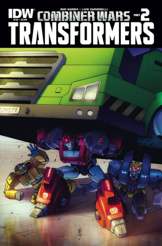 Transformers # 40