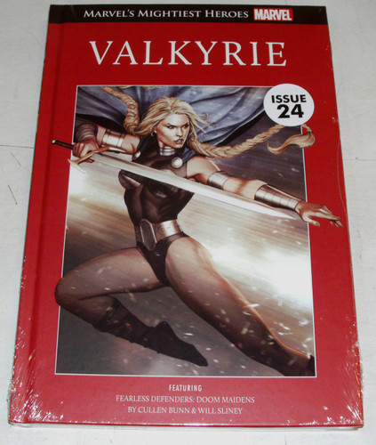 Marvel's Mightiest Heroes GN Collection: Vol 24 - Valkyrie