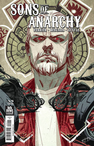 Sons of Anarchy #22