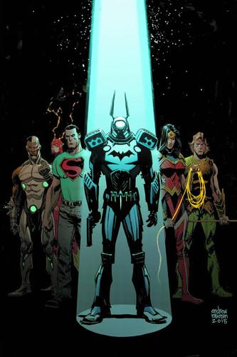 Detective Comics #45
