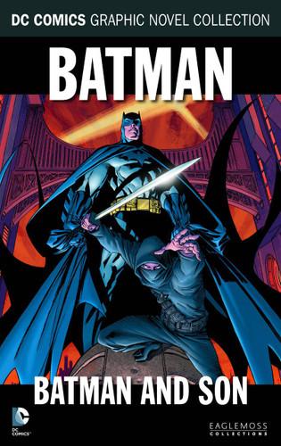 DC Comics Graphic Novel Collection #6 - Batman: Batman & Son