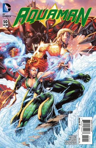 Aquaman #50