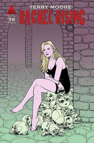 Rachel Rising #38