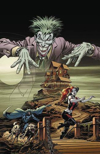 Detective Comics #49b Limited 'NEAL ADAMS' Variant