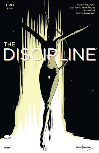 Discipline #3