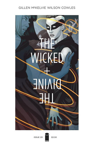 Wicked + Divine #20