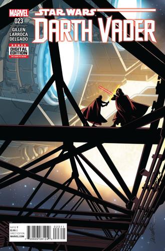 Star Wars: Darth Vader #23