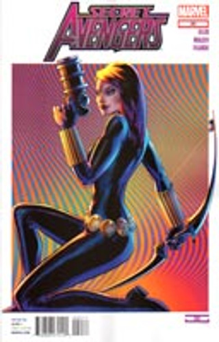 Secret Avengers #20