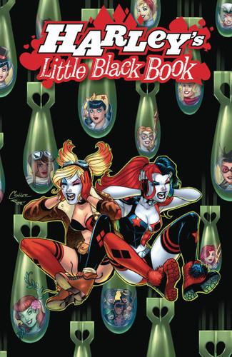 Harley's Little Black Book #4