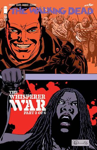 Walking Dead #158