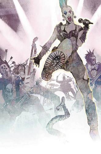 Harley Quinn #6 (2016- ) Limited Variant