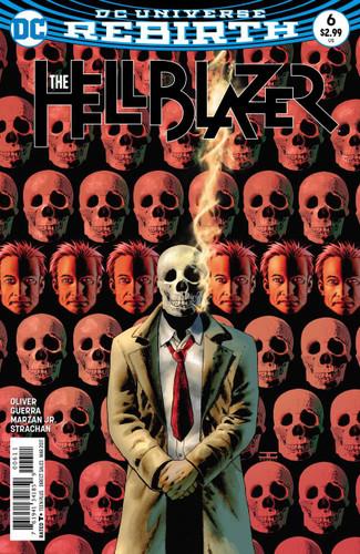 Hellblazer #6 (2016- )