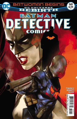 Detective Comics #949 (2016- )