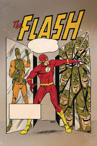 Flash #15 (2016- ) Limited Variant