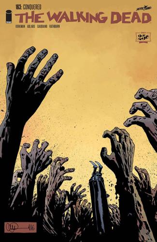 Walking Dead #163