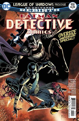 Detective Comics #950 (2016- )