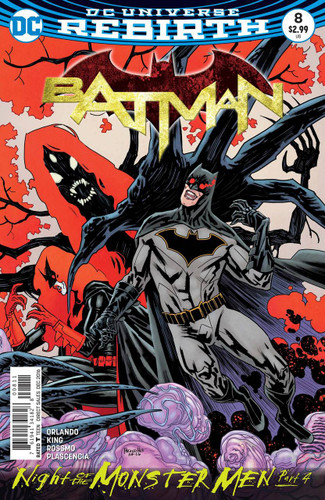 Batman #08 (2016- )(Rebirth)