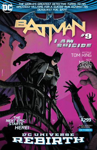 Batman #09 (2016- )(Rebirth)