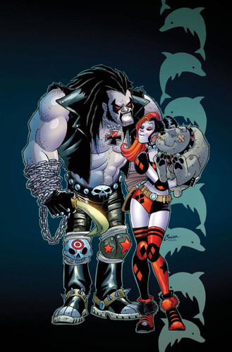 Harley's Little Black Book #06