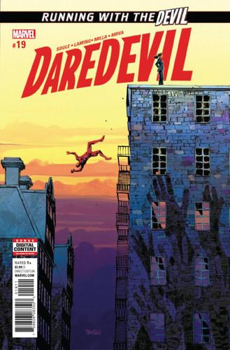 Daredevil #19 (2016- )