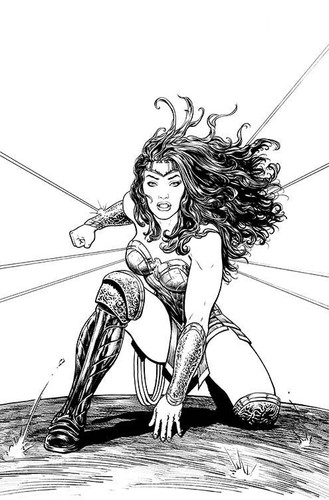 Wonder Woman #21 (2016- )(Rebirth)
