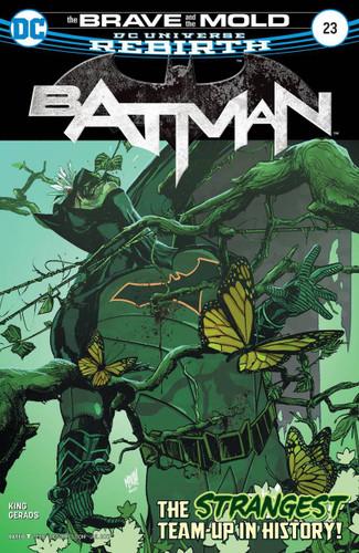 Batman #23 (2016- )(Rebirth)