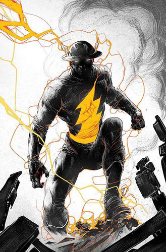 Flash #22 (2016- )(Rebirth) Limited Variant