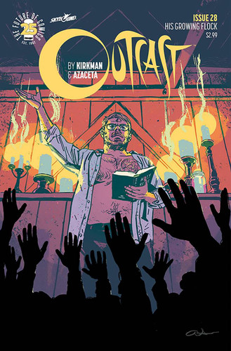 Outcast #28