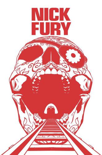 Nick Fury #03 (2017- )