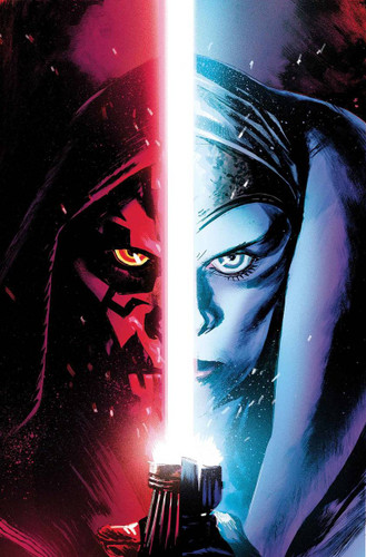Star Wars: Darth Maul #04