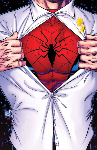 Peter Parker: The Spectacular Spider-Man #01 (2017- )