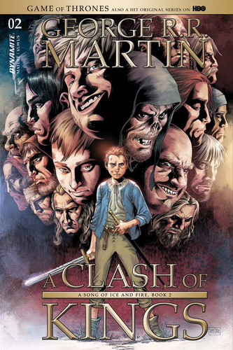 Game of Thrones: A Clash of Kings #02