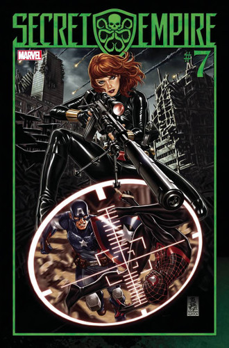 Secret Empire #07 (of 9)