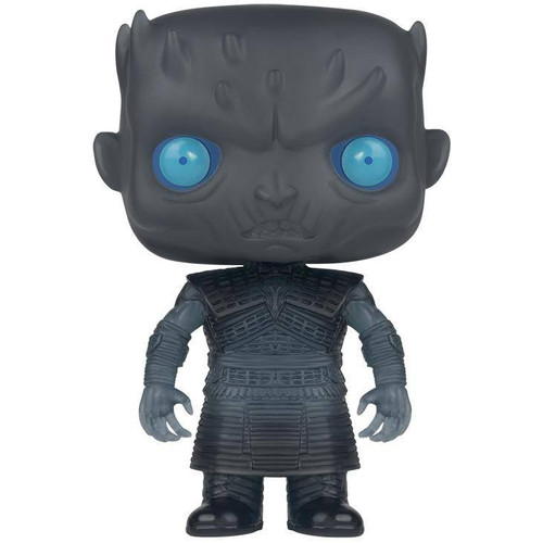 FUNKO POP! Game of Thrones - Night King (Translucent) SDCC Exclusive