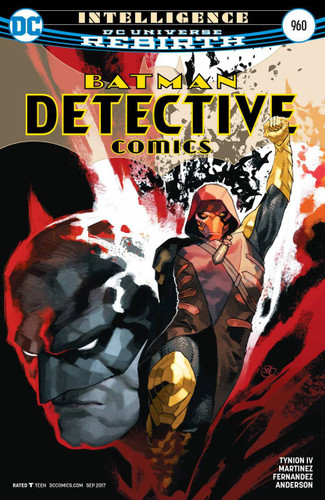 Detective Comics #960 (2016- )(Rebirth)