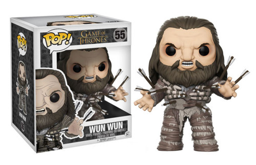 FUNKO POP! Game of Thrones Wun Wun