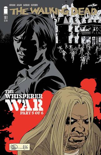 Walking Dead #161