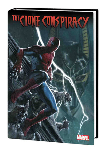 Amazing Spider-Man: The Clone Conspiracy HC