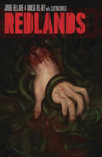 Redlands #01 (2017- )