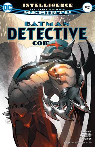 Detective Comics #960 (Rebirth)(2016- )