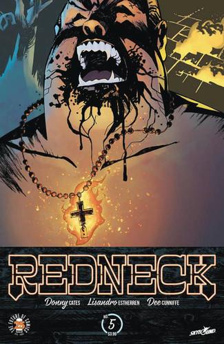 Redneck #05 (2017- )
